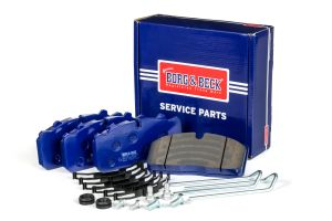 CV Brake Pads Now Available!